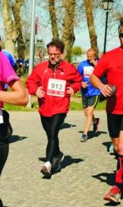 reto de los 21 km
