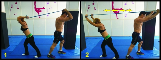 ejercicios de gomas 2