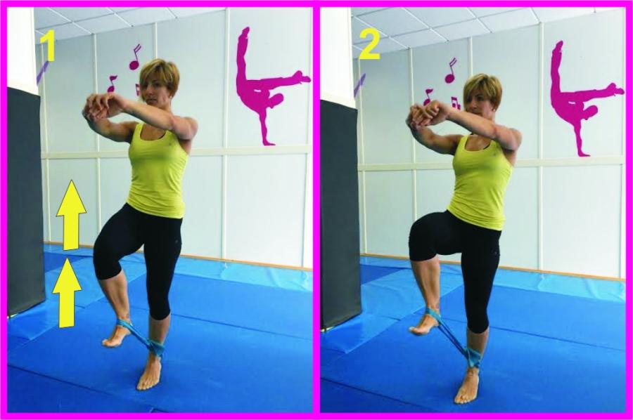 ejercicios para chicas