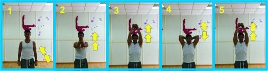 ejercicios chicas, correr porque sí