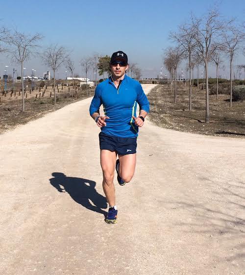 entrenamiento aeróbico, correrporquesi