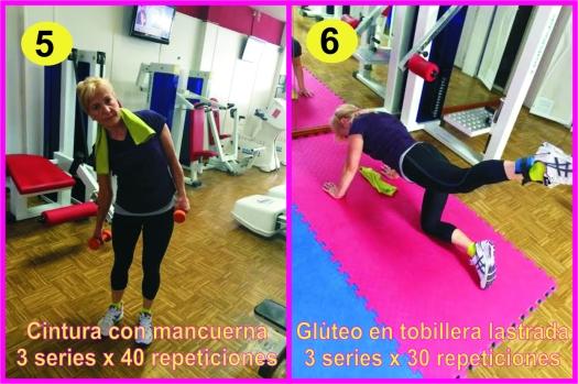 ejercicios chicos correrporquesi