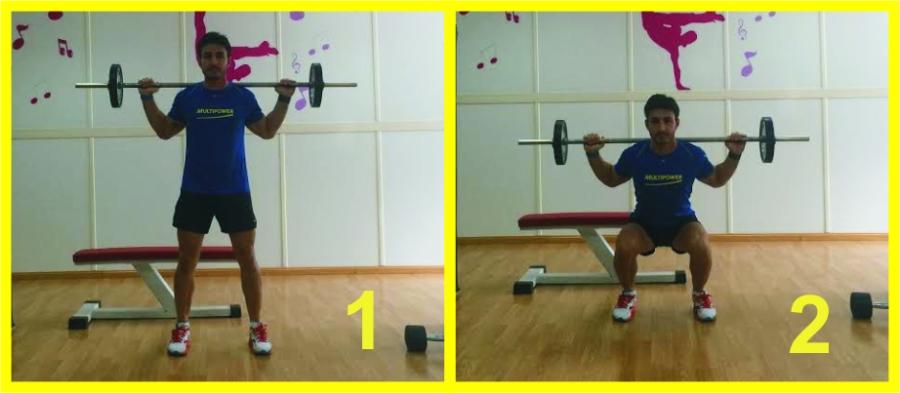 ejercicios para piernas correrporquesi