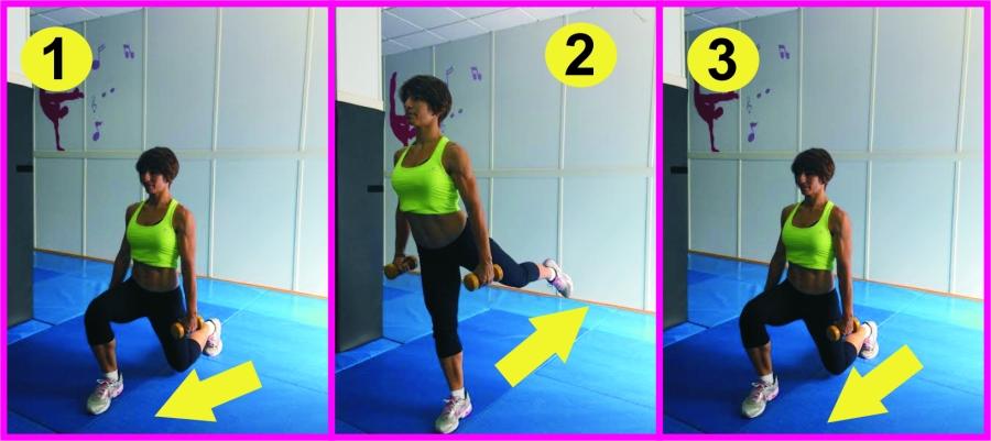 ejercicios chicas correrporques