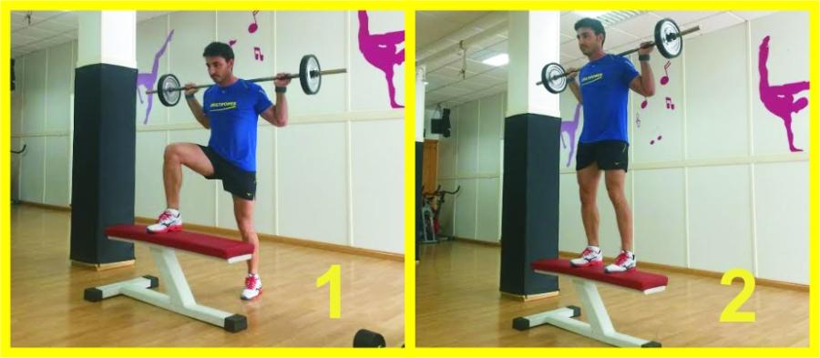 ejercicios piernas corerporquesi