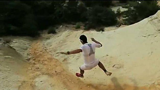 es Kilian humano, correrporquesi