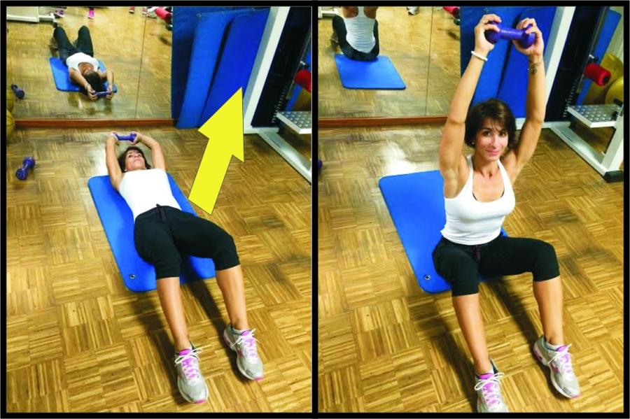 ejercicios chicas correrporquesis