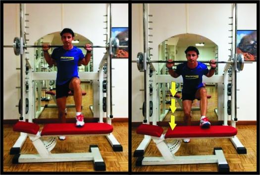 ejercicios piernas correrporquesi