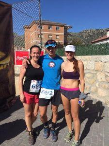 crónica de una carrera madridtactikatrail correrporquesi