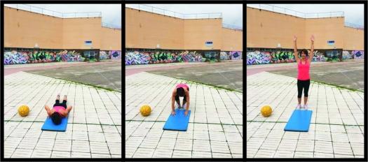 ejercicios chicas correrporquesi