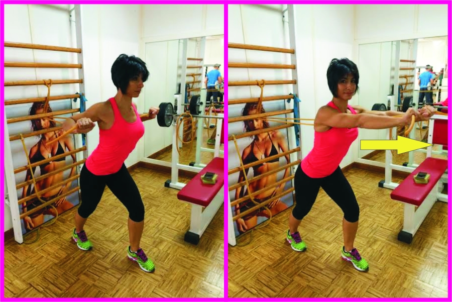 ejercicios chicas, operación bikini corerporquesi