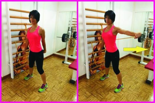 ejercicios chicas operación bikini correrporquesi
