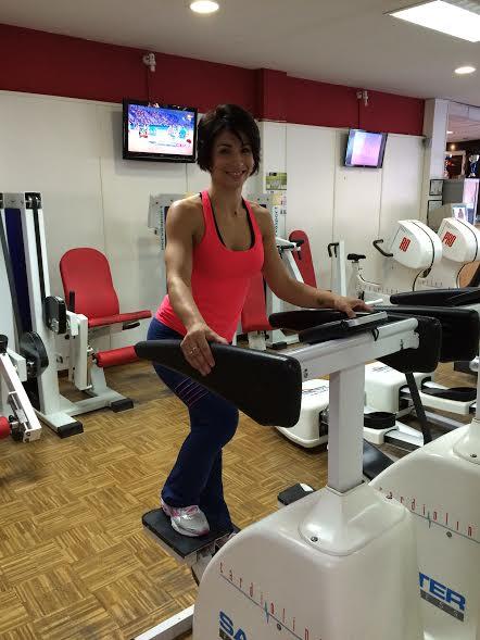 ejercicios chicas, correrporquesi, operación bikini