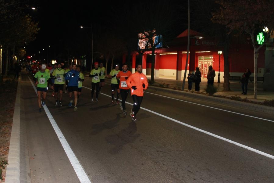 crónica de una carrera, correrporquesi, humanes de madrid