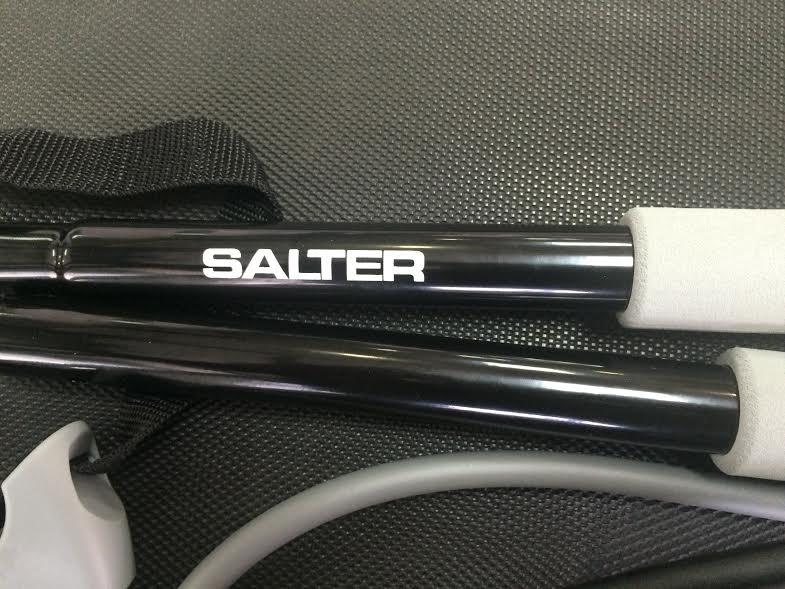 Salter Aerobic Bar, correrporquesi, equiporosa