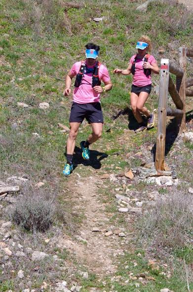 crónica de una carrera, genaro trail, corerporquesi
