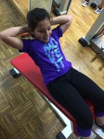 el deporte de nuestros hijos, correrporquesi