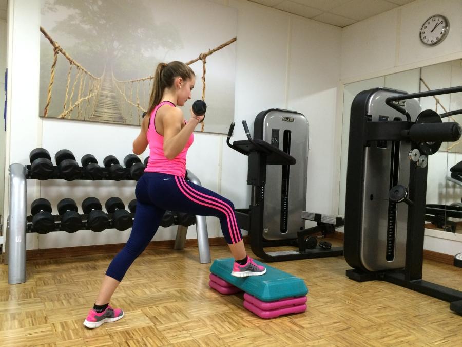 ejercicios chicas,correporquesi