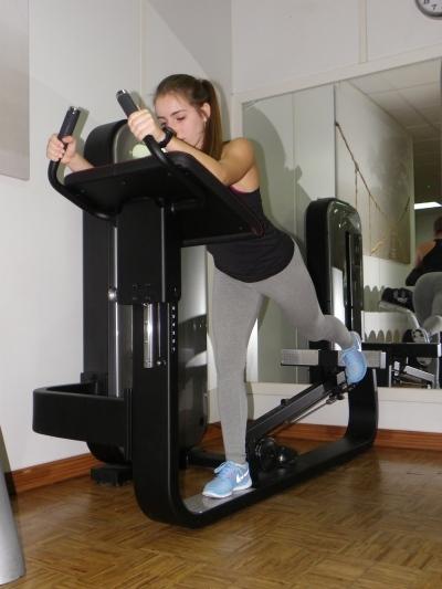 mujer activa,correrporquesi