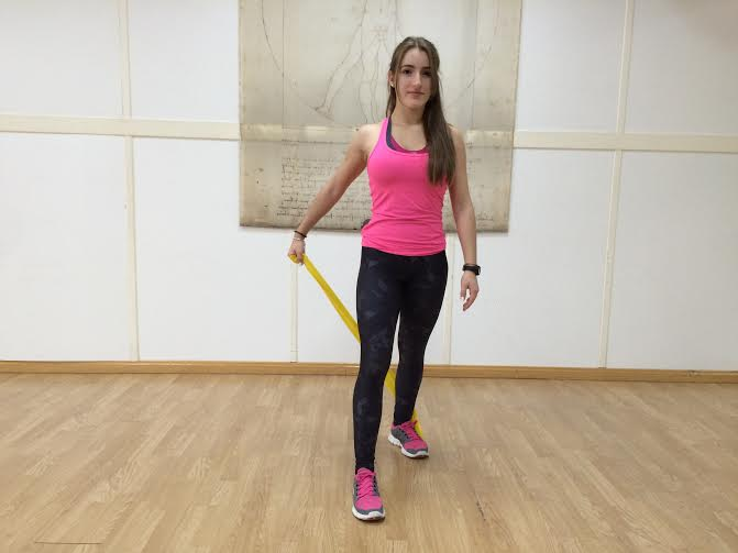 correrporquesi,mujer activa