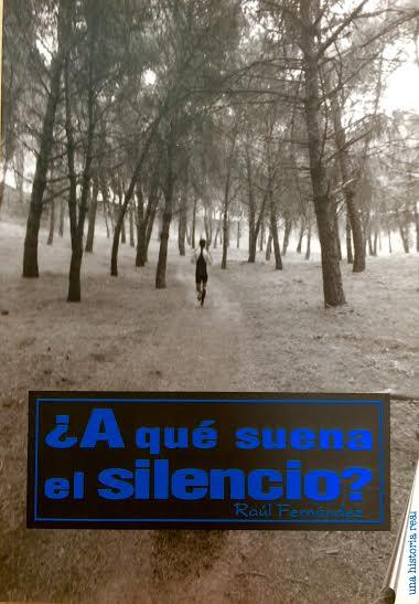 a qué suena el silencio