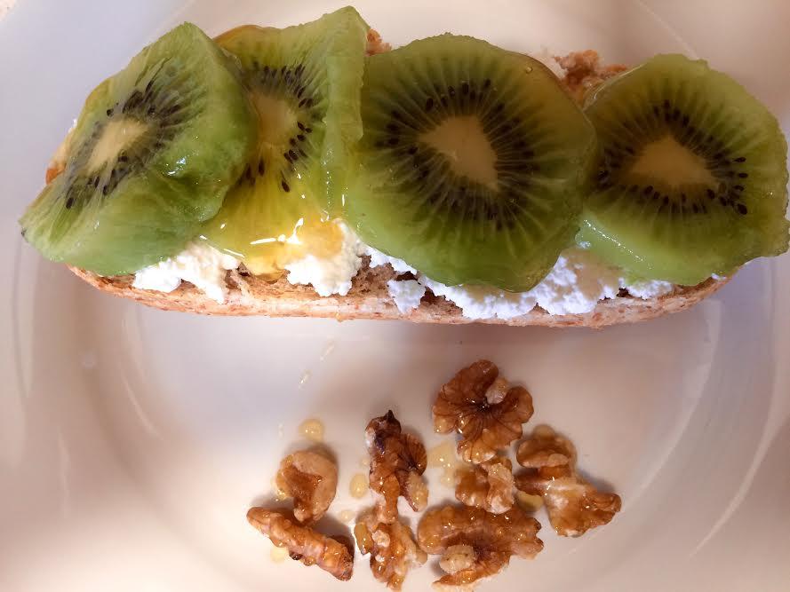 correrporquesi, desayuno