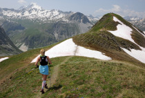 Ice-Trail Tarentaise